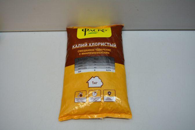 Удобрение Калимаг применение для томатов и лука